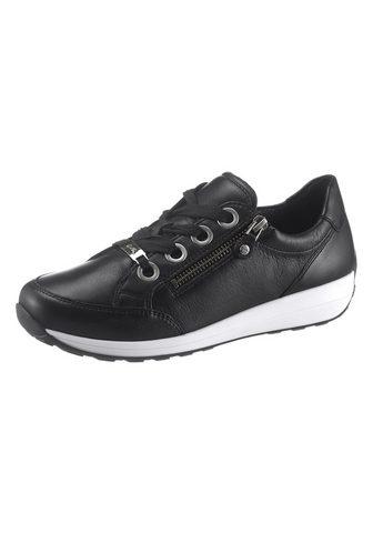 Ботинки со шнуровкой с Autofahrersohle...
