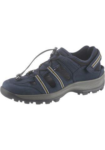 WALDLÄUFER Туфли на удобной подошве ботинки с Led...