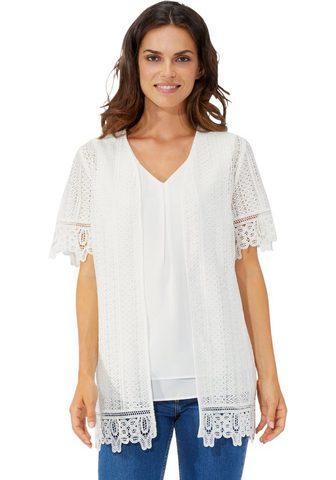 LADY Blusenset: Marškinėliai be rankovių + ...