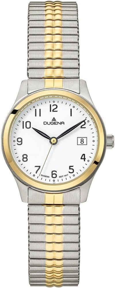 Dugena Quarzuhr »Bari, 4460757«