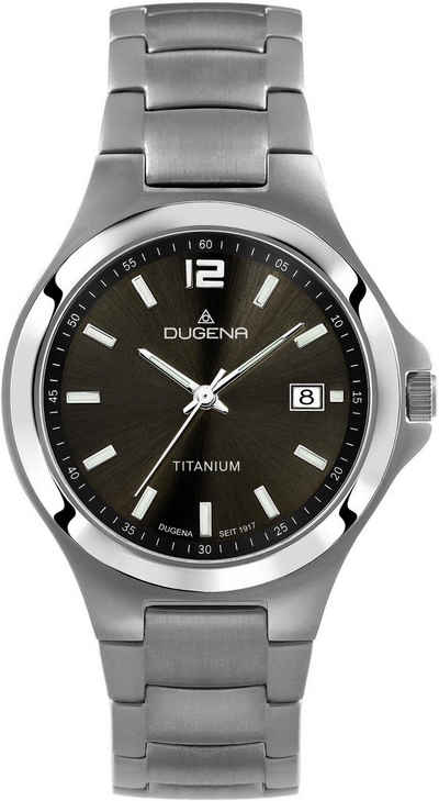Dugena Titanuhr »Titanuhr, 4460531«