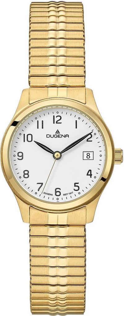 Dugena Quarzuhr »Bari, 4460758«