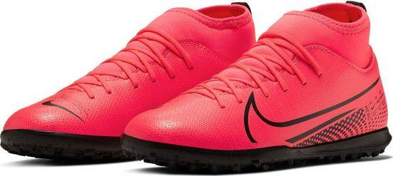 Nike »Mercurial JR Superfly 7 Club TF« Fußballschuh