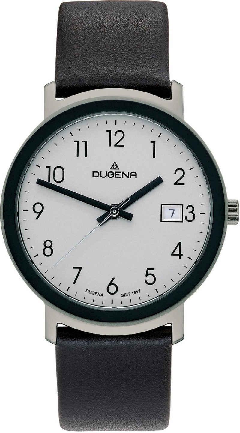 Dugena Quarzuhr »Nero, 4298381«