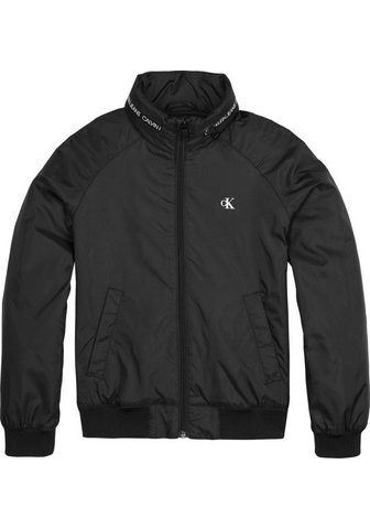 Calvin KLEIN джинсы куртка