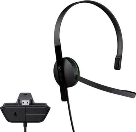 Xbox One »Xbox Chat Headset« Headset