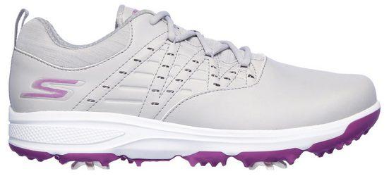 SKECHERS PERFORMANCE »Golfschuh Go Golf Pro 2« Fitnessschuh mit austauschbaren Spikes