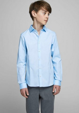 JACK & JONES JUNIOR Jack & Jones Junior рубашка с длин...