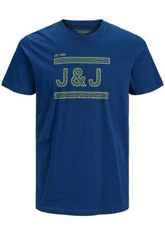 JACK & JONES JUNIOR Jack & Jones Junior футболка &raqu...