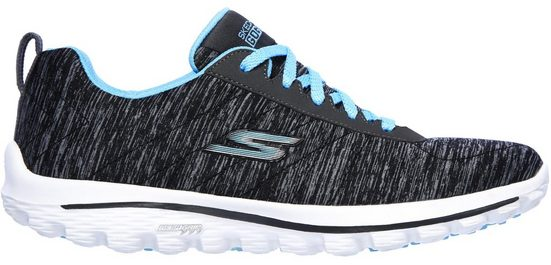 SKECHERS PERFORMANCE »Golfschuh Go Walk Sport« Fitnessschuh mit Relaxed Fit-Ausstattung