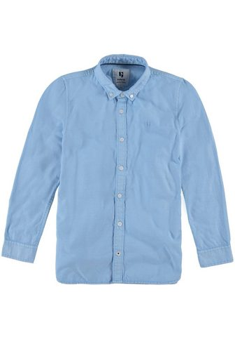 GARCIA Рубашка с длинными рукавами
