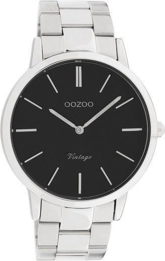 OOZOO Quarzuhr »C20022«