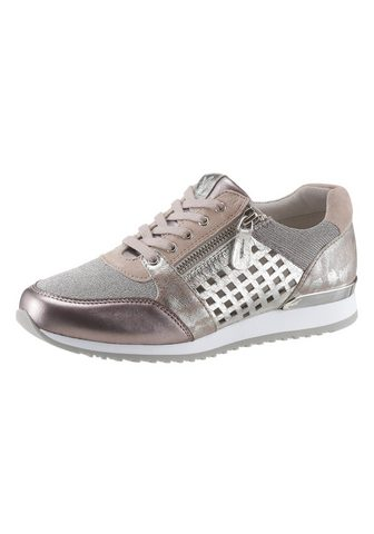 CAPRICE Ботинки со шнуровкой с flexibler и rut...