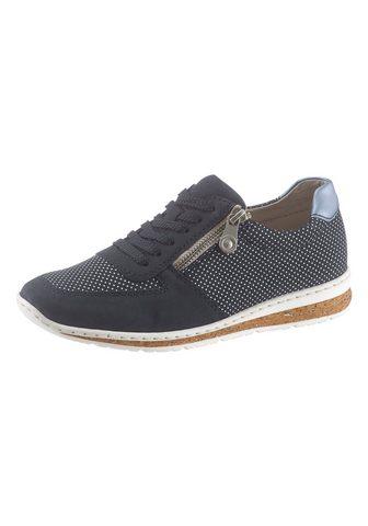 Ботинки со шнуровкой в модный Sneaker-...