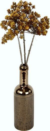 Kunstzweig »Blütenzweig« Blütenzweig, I.GE.A., Höhe 55 cm, in Vase
