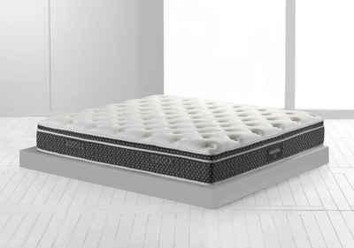 Komfortschaummatratze »Regale 10 Superior Deluxe«, Magniflex, 25 cm hoch, Raumgewicht: 35, die Hotelmatratze für den Endkunden
