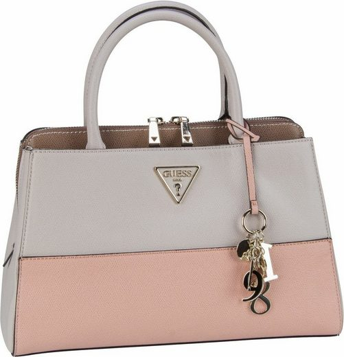 Guess Handtasche »Maddy Girlfriend Satchel, Maddy VG Girlfriend Satchel«