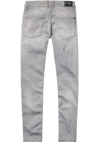 PEPE JEANS Pepe джинсы узкие джинсы »FINLY&...