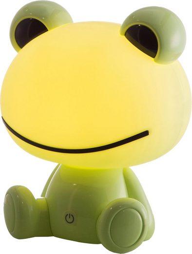 Nino Leuchten LED Tischleuchte »Frog«