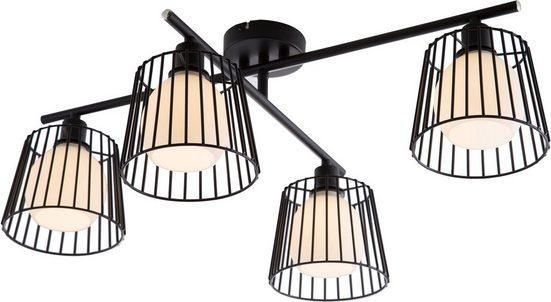 Nino Leuchten Deckenleuchte »PRISO«, Deckenlampe