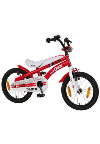 BACHTENKIRCH Vaikiškas dviratis »Daxie« 1 Gang