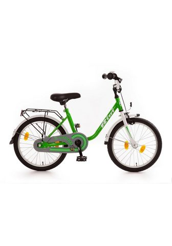 BACHTENKIRCH Vaikiškas dviratis »Bibi« 1 Gang