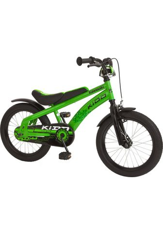 BACHTENKIRCH Vaikiškas dviratis »Kawasaki Kidd« 1 G...