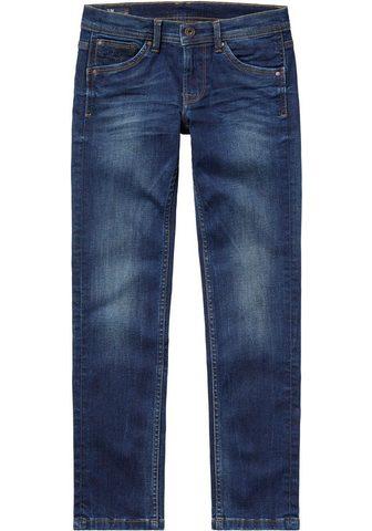 PEPE JEANS Pepe джинсы узкие джинсы »CASHED...