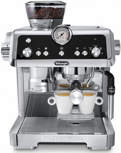 De'Longhi Espressomaschine EC9335.M La Specialista