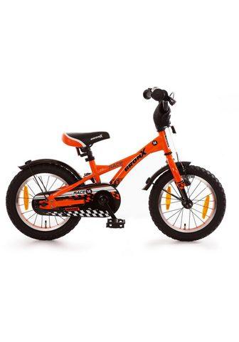 BACHTENKIRCH Vaikiškas dviratis »Bronx-Race« 1 Gang...