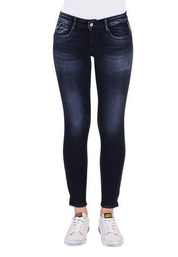 Le Temps Des Cerises Slim-fit-Jeans »PULPC« in Slim-Fit-Passform