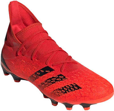 adidas Performance »PREDATOR FREAK .3 MG« Fußballschuh