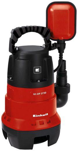 EINHELL Schmutzwasserpumpe »GC-DP 3730«, 9.000 l/h max. Fördermenge