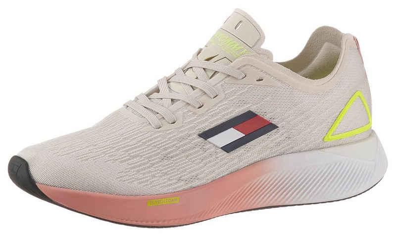 Tommy Hilfiger Sport »TS ELITE 3 WOMEN« Keilsneaker mit Farbverlauf in der Laufsohle