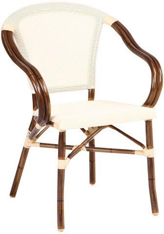 Garden Pleasure Viena ant kito sustatomos kėdės »RILA«...