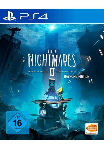 Bandai Little Nightmares II - Day 1 Edition P...