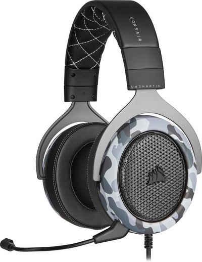 Corsair »HS60 HAPTIC« Gaming-Headset