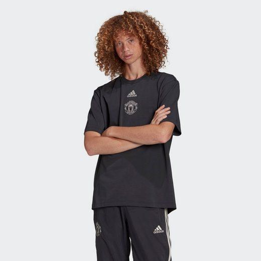 adidas Performance T-Shirt »Manchester United Seasonal Special T-Shirt«