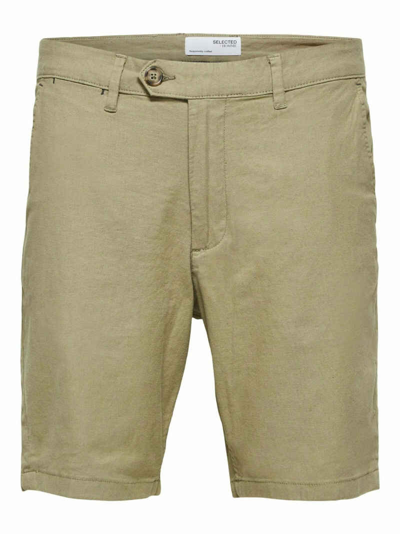 SELECTED HOMME Chinoshorts »Miles«