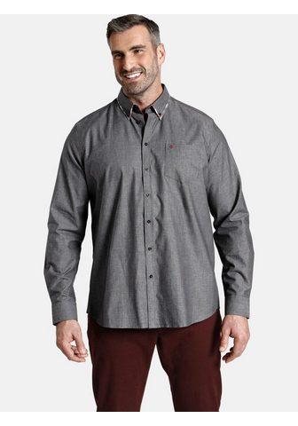 Charles Colby Marškiniai ilgomis rankovėmis »DUKE JE...