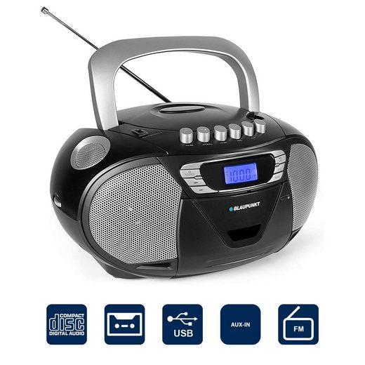 Blaupunkt CD-Player (FM Turner, Kinder CD Player und Radio)
