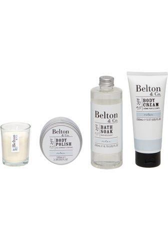 Geschenk-Set »Belton & Co - Relax Bath...