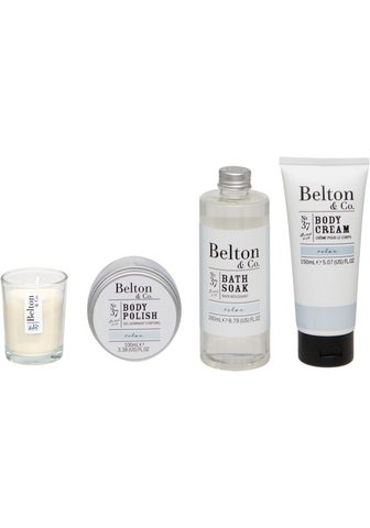 Hautpflege-Set »Belton & Co - Relax Ba...