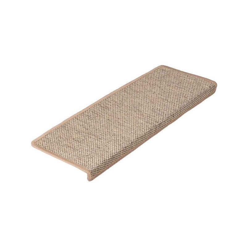 Stufenmatte »Sabang«, Floordirekt, Halbrund, Höhe 3,5 mm