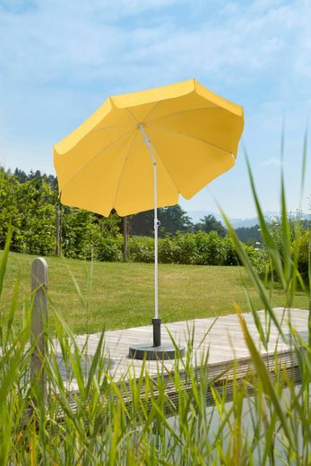 Schneider Schirme Sonnenschirm »Ibiza«, abknickbar, ohne Schirmständer
