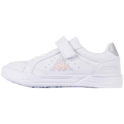 Kappa »ASUKA KIDS« Sneaker in kinderfußgerechter Passform