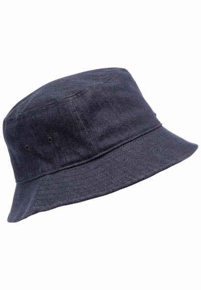camel active Fischerhut »Bucket Hat aus Baumwoll-Mix«