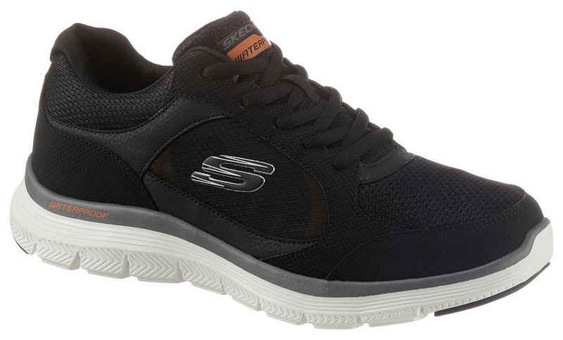 Skechers »FLEX ADVANTAGE 4.0« Sneaker mit Waterproof-Ausstattung