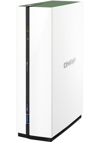 QNAP Turbo NAS TS-128A NAS-Server