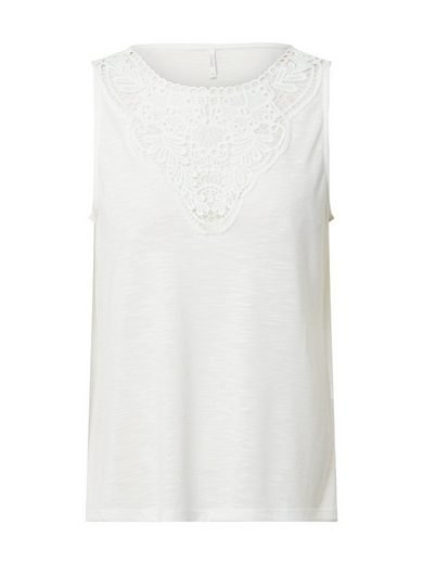 Only Shirttop »ONLISA S/L TOP JRS«